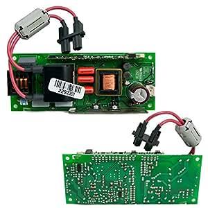 Sparepart: Samsung Lamp Ballast 160mm, BP47-00037A