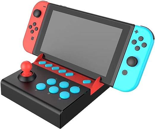 ZUIMEI Arcade Gaming Joystick para Nintendo Switch Game Controller ...