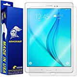 "ArmorSuit MilitaryShield - Samsung Galaxy Tab A 9.7"" Screen Protector - Anti-Bubble & Extreme Clarity Shield + Lifetime Replacement"