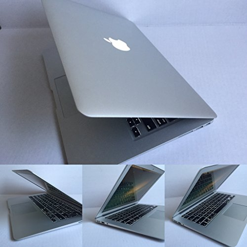 "MacBook Air 13"" 1.7 GHz i7 8 GB 250GB SSD Flash Intel HD Graphics 5000 1024 MB"