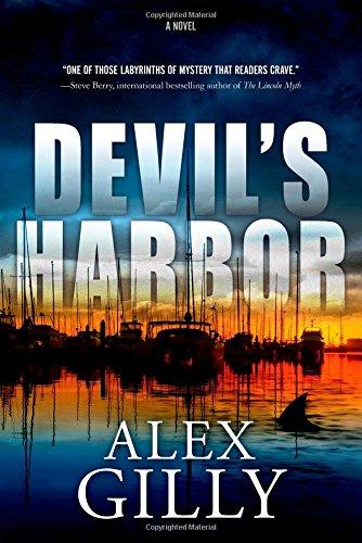 Devil's Harbor: A Novel