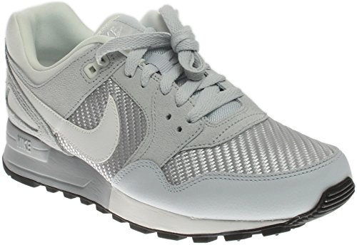 Nike Damen 844888-002 Turnschuhe Platinum/White