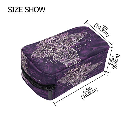 Dimensioni Bolsa Bigjoke 6 pollici 5x2 Aseo De 5x4 UqtqwzHa