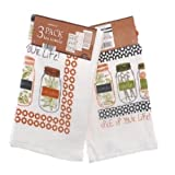 Country Club Spice Tea Towels Sold & Dispatched By Katie Malone House & Home by Country Club