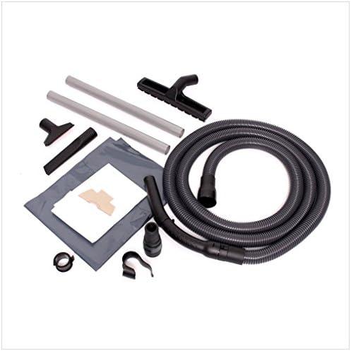 Makita VC2512L Industrial Wet/Dry Vacuum Cleaner, 1000W 25L/18L