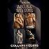 Collars & Cuffs Vol. 1 (Dreamspinner Press Bundles)