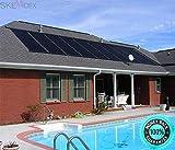 in ground pool solar heater - SKEMi-Solar Panels for inground Pools Solar Panels for Swimming Pools Reviews Pool Solar Panels for Sale sunque and 28