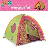 Manhattan Toy Groovy Girls Troop Groovy Accessories, Trooptastick Child Size Tent, Baby & Kids Zone