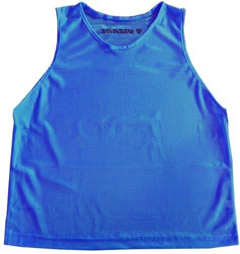 低価格 Vizari Junior Scrimmage Vest B013IHJXPO Junior|ブルー ブルー ブルー B013IHJXPO Junior, カミツガグン:cbca29fe --- svecha37.ru
