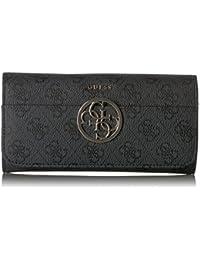 Kamryn 4g Large Flap Organizer Wallet