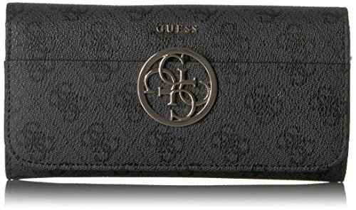 GUESS Kamryn 4g Large Flap Organizer Wallet