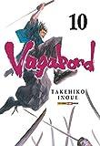 capa de Vagabond - Volume 10