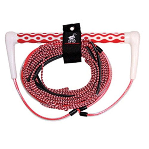 AIRHEAD Dyna-Core Wakeboard Rope 3 Section 70 consumer electronics Electronics