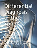 img - for Differential Diagnosis of the Spine: Exposing Spinal Pain Masqueraders book / textbook / text book