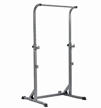 39c499604 Pullup Fitness Squat Rack barra de tracción ajustable barra fija developper  tumbado Pull Up Bar jaula ...