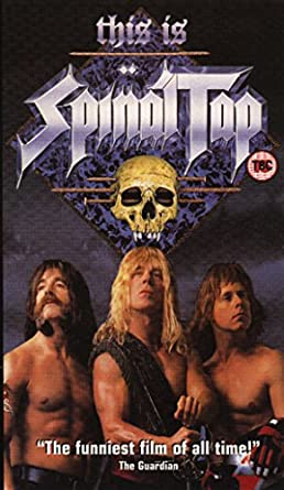 This Is Spinal Tap: Rob Reiner, Michael McKean, Christopher Guest