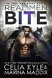 Real Men Bite (Soren Pack   Paranormal Werewolf Romance)