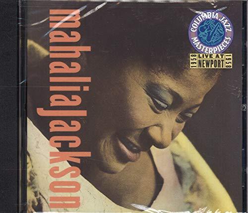 Mahalia Jackson Live At Newport 1958 (The Best Of Mahalia Jackson)