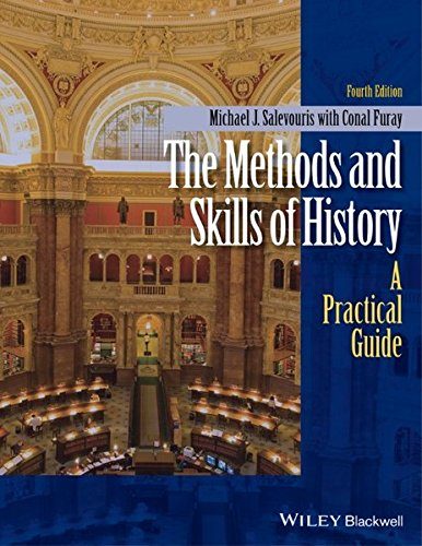 Methods+Skills Of History