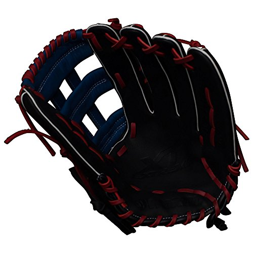 worth slow pitch glove - 3