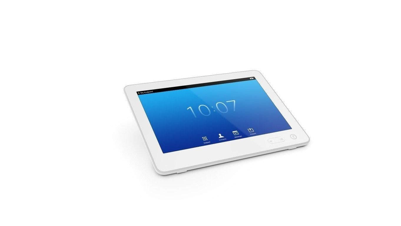 Cisco CS-TOUCH10 10 Touch Controller Tablet for Telepresence /& Spark Videoconference Systems