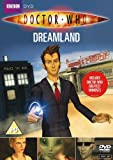 Doctor Who - Dreamland [Import anglais]