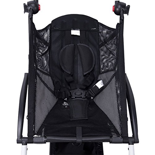 Breathable Pram Liner - 3