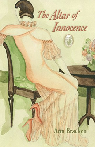 Read Online THE ALTAR OF INNOCENCE: Poems PDF