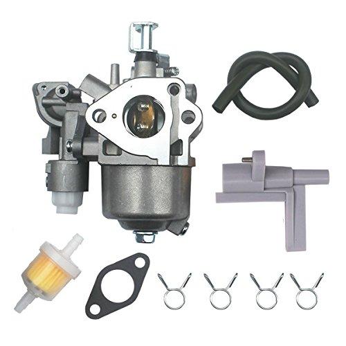 Soomee Carburetor Kit For Stens 058-169 Robin Subaru EX27 Engine 279-62361-20 279-62301-10 279-62301-20 279-62301-30 279-62301-40 279-62361-00 279-62361-10 279-62361-20 279-62361-30 279-62361-40