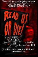 Read Us or Die Paperback