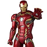 MAFEX IRON MAN MARK45 AVENGERS AGE OF ULTRON ABS