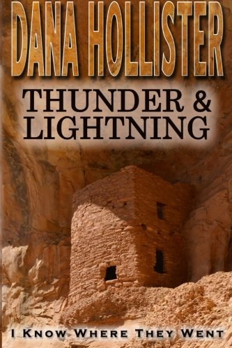 Download Thunder & Lightning (I Know Where They Went) (Volume 3) pdf epub