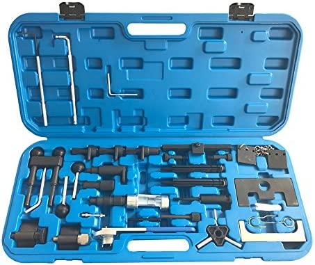 Kit de herramientas para la distribución del motor, ajuste ...
