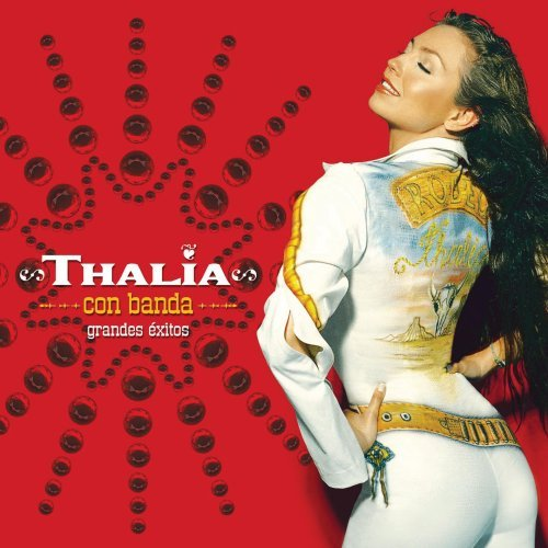 Image result for thalia con banda