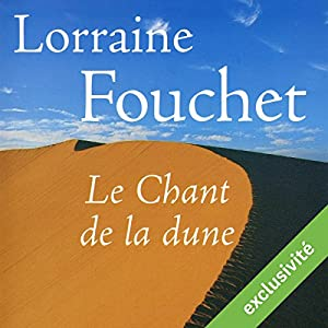 Le Chant de la dune | Livre audio