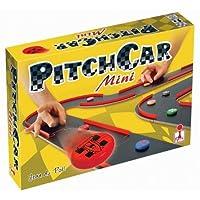 Ferti Games - PitchCar Mini - Jeu d'Adresse