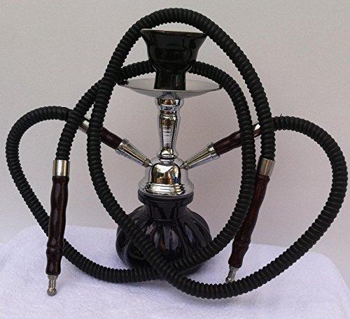 10 hose hookah - 4