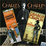The Music Of Charles Chaplin, Vol. 1 The Silent Movies: A Day's Pleasure/Pay Day/Gold Rush/Circus