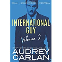 International Guy: Milan, San Francisco, Montreal (International Guy Volumes)