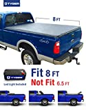Best Tonneau Cover For Ford Supers - Tyger Auto TG-BC3F1025 Tri-Fold Tonneau Bed Cover Fits Review