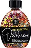 Ed Hardy Tanning Destination Darkness - One Hour