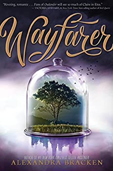 Wayfarer (Volume 2) (Passenger) Kindle Edition by Alexandra Bracken  (Author)