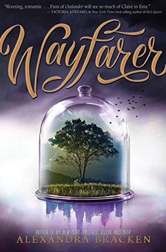 Wayfarer (Volume 2) (Passenger) by [Bracken, Alexandra]