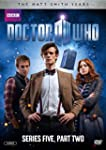 Doctor Who: Series 5, Part 2 [Blu-ray]