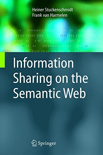 Information Sharing on the Semantic Web