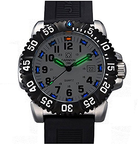 H3 Tritium Watch - 9