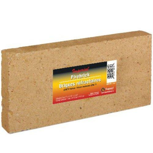 6PK 9x4 1 2 Fire Brick