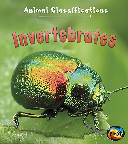 (Invertebrates (Animal Classifications) )