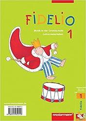 Lehrerband Fidelio 1 Bayern