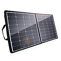 Poweradd High Effiency 100W Solar Charge...